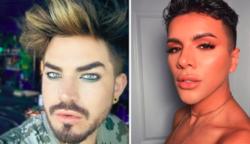 Miért kezd egyre több férfi sminkelni? – Íme a válasz
