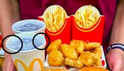 Te tudod, mire való a McDonald's pohárfedőinek tetején lévő púp? – Íme a válasz