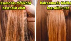 10 hiba, amit mindenki elkövet hajmosás és ápolás során