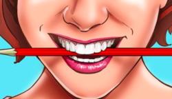 Hogyan lehetsz boldogabb egy ceruzától a szádban?