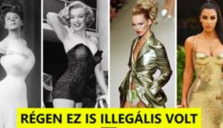 10 hétköznapi dolog, ami szigorúan tilos volt a nőknek 100 éve