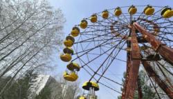 Csernobil egyik legveszélyesebb tárgya, melynek egyszerű érintése is halálos lehet!