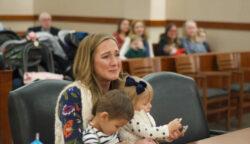 Ez a nő két gyereket fogadott örökbe, és a DNS-tesztek után egy teljesen váratlan dologgal szembesült!