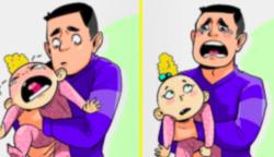 Tapasztalt szülők 6 szuper trükköt osztottak meg, hogy miként kezelj egy hisztis gyereket