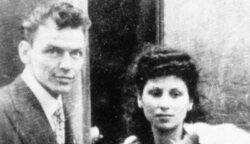 Frank Sinatra első felesége az énekes hűtlensége miatt vált el tőle, de még évtizedekig főzött rá