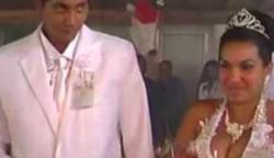 A legkínosabb esküvő, amit valaha láttál – Fetrengeni fogsz a nevetéstől