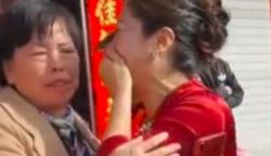 A vőlegény anyja az esküvő napján egy furcsa anyajegyet vesz észre az ara kezén: ekkor döbben rá, ki is ő valójában