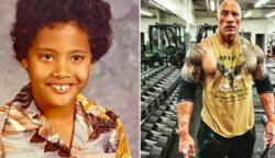 """Dwayne Johnson 15 évesen megakadályozta az édesanyja öngyilkossági kísérletét: """"Megfogtam és visszahúztam"""""""