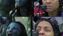 10 ritka felvétel az Avatar forgatásáról, ami mindent megváltoztat