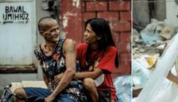 A 24 éve együtt élő hajléktalan pár nem engedheti meg az esküvőt. Egy esküvői fotós azonban teljes átalakítást és esküvő fotósorozatot ajándékoz nekik- a fél világ szeme-szája eláll, rájuk sem ismerni a fotókon!