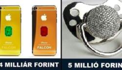 10 luxus tárgy, melyet tényleg csak a leggazdagabbak engedhetnek meg maguknak