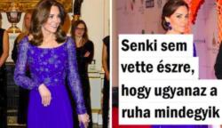 15+ trükk, amelyet Kate Middleton használ, hogy ugyanazt a ruhát többször is viselje
