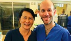 Az ápolónőnek gyanús volt a kórház új orvosa: mikor feltette neki a döntő kérdést, egyből síri csönd lett